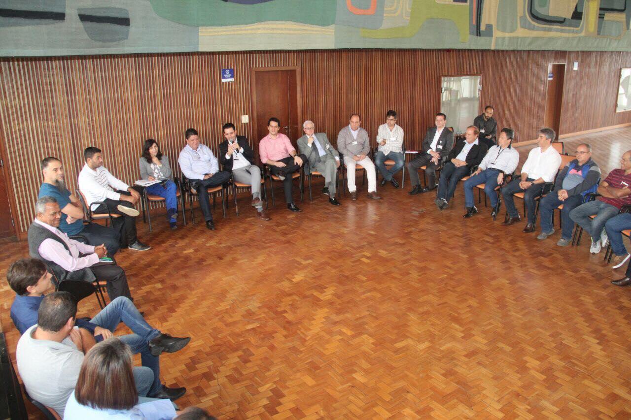 Imagem de Campanha Salarial:  Sindserv Santo André retoma negociação com Prefeitura nesta segunda (9)