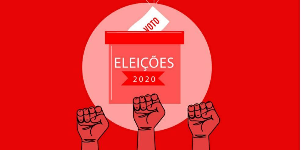 Imagem de Comissão Eleitoral informa: chapa 3 é desclassificada por candidato irregular