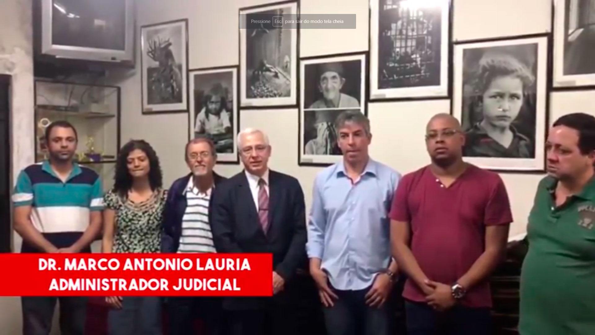 Imagem de Começa na segunda-feira (11) a Eleição Sindical do Sindserv Santo André