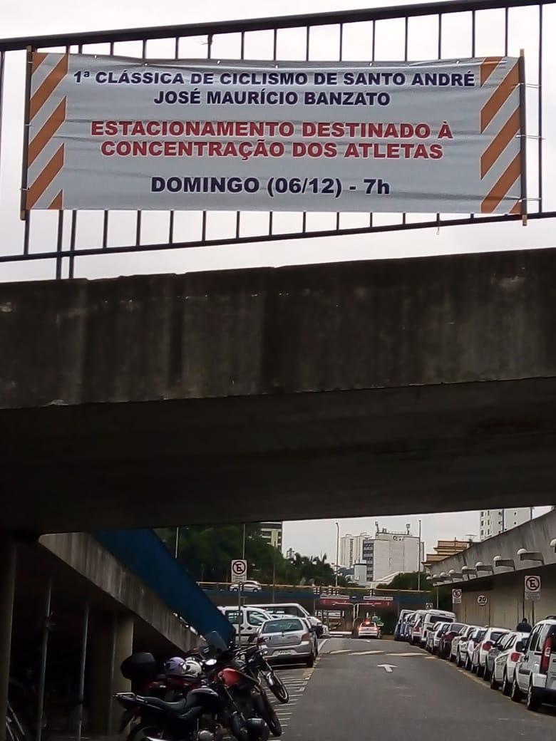 Imagem de Prefeitura ignora Decreto de combate à COVID-19 e faz evento de Ciclismo