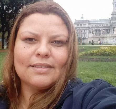Imagem de Sindserv Santo André lamenta morte de Aline Mariano mais uma vítima da COVID-19