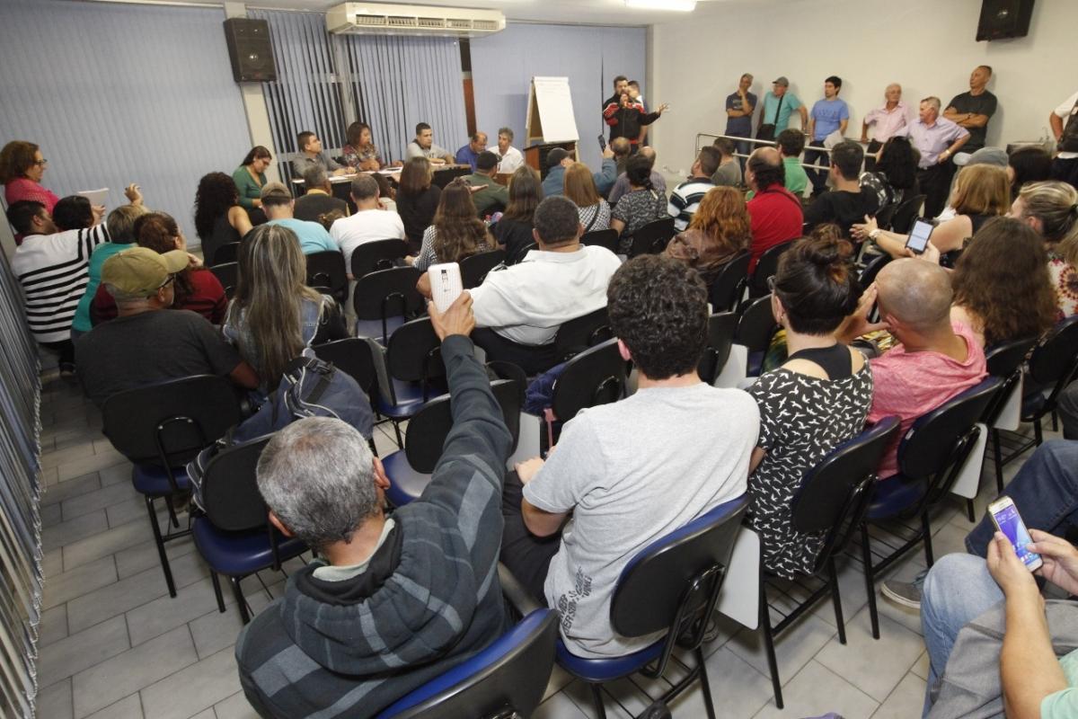 Imagem de Campanha Salarial: Sindserv convocará categoria para avaliar contraproposta de reajuste da Prefeitura